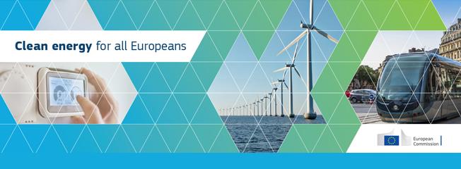 Una energía limpia para Europa
