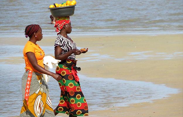 Financiación climática para una planta fotovoltaica en Mozambique