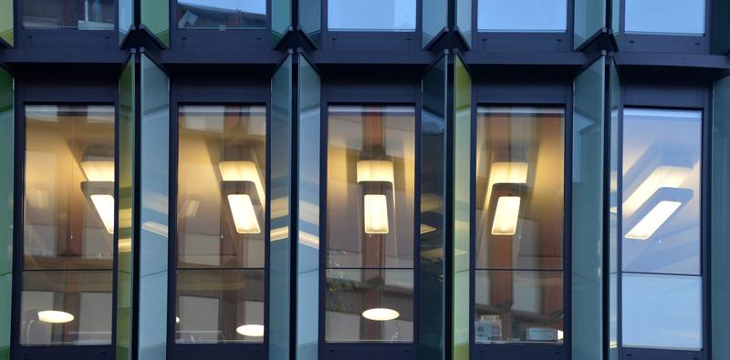Renovación energética de edificios: cofinanciación con FEDER