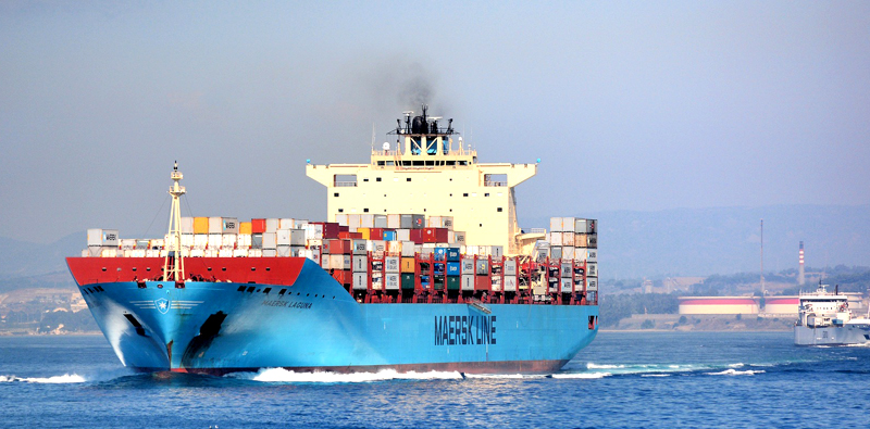 Transporte marítimo y cambio climático