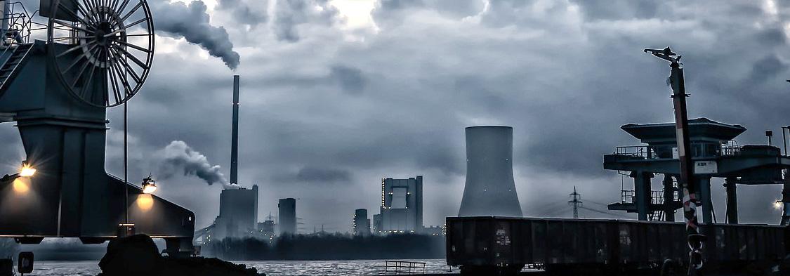 5 aspectos sobresalientes de la gestión ambiental de puertos