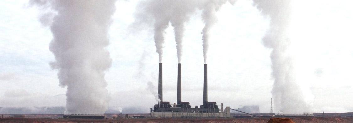 Más allá de la regulación medioambiental